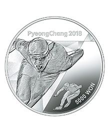 銀貨デザイン例の画像