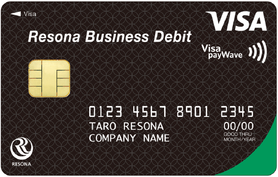 カードデザインのイメージ画像