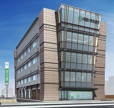 埼玉 りそな 銀行